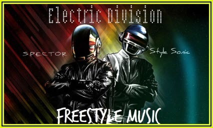 Electric Division - Freestyle Energy (2016)