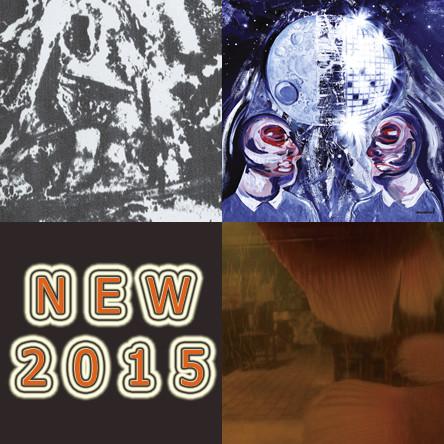Свежие альбомы: Acronym, The Orb, Bvdub